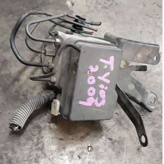 Toyota Vios NCP93 ABS Modulator
