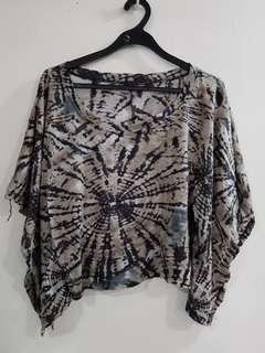 🔴A112 Ladies crop tops shirt tshirt