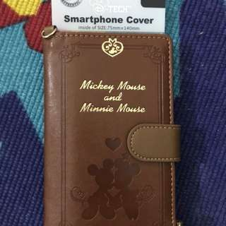 Smartphone Cover Disney Mickey