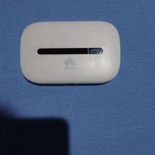 Huawei Pocket Wifi Modem