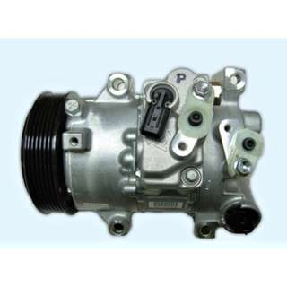 DENSO original air-cond compressor for Toyota Wish 1.8 '2010- / Altis 1.8 2010-2013