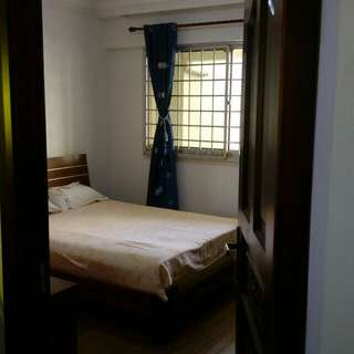 Simei hdb em executive common room for rental couple, single professional, maximum two pax only
