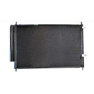 DENSO original air-cond condenser for Toyota Wish 1.8 '2010- / Altis 1.8 2010-2013