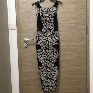 Warehouse bodycon Long dress