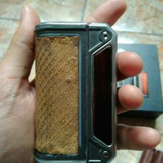 Vape therion 75