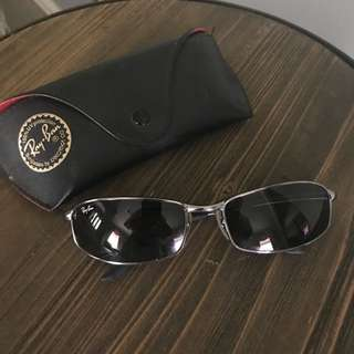 Authentic Retro Rayban Sunglasses