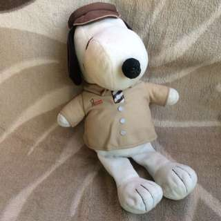 Snoopy stuff toy