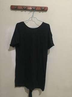Zara black dress 👍🏻👍🏻