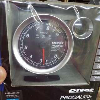 Pivot Tachometer