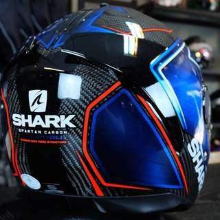 BN: Shark Guintoli Carbon - Reg price is 630