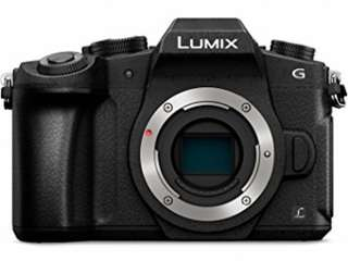 Panasonic Lumix G85 with 12-35mm f2.8 lens