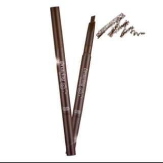 Etude House Drawing Eyebrow Pencil (#2 Grey Brown)