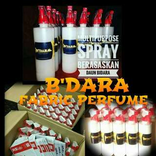 Spray Bidara