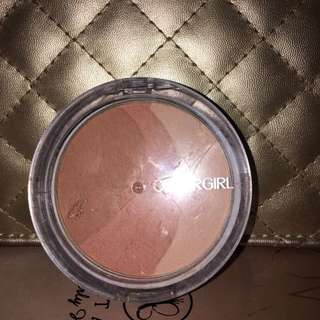 Covergirl Clean Glow 110