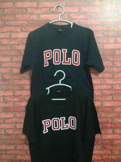 Polo Spell Out T-shirt