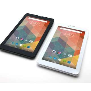 Brand New Android Tablet (3G/SIM, Wifi & BLuetooth Enabled)