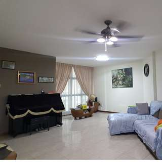 Don't Miss ! Woodlands Drive 75 Five Room HDB