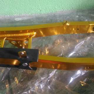 Arm Alloy 125