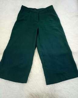 Kulot green