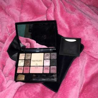 Christian Dior Couture Palette Voyage