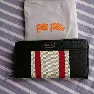 Folli Follie 銀包