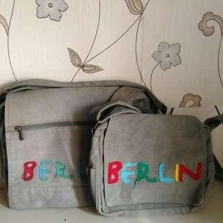 Couple Bag