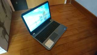 Dell Inspiron 15R,i5,2gb graphiC