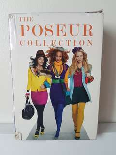 The Poseur Collection