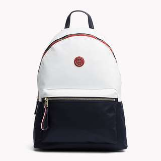 Tommy Hilfiger Backpack 背囊 bag 背包 袋