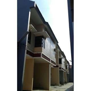 Dijual 8 Unit Rumah Griya Rambutan Cluster 2 Lantai Ciracas, Jakarta Timur