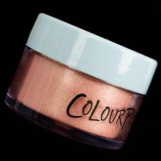 Colourpop Gnomie Loose Highlighter