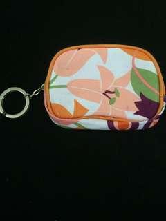 Clinique coin purse