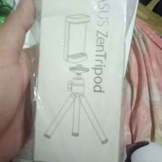Asus cellphone tripod