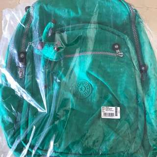 Backpack kipling ori new