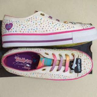 Twinkle Toes size 35