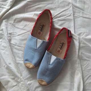 UK Design Shoes