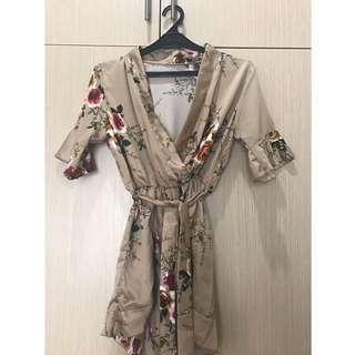 Jumpsuit Kimono
