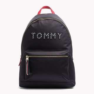 Tommy Hilfiger背囊 bag 背包 袋 Backpack