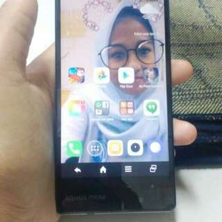 jual hp sharp aquos