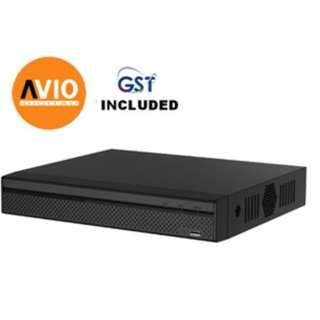 Dahua XVR5104HS p2p CVI TVI AHD CVBS 4 CH 720P 1080P CCTV DVR Recorder