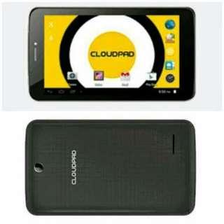 Brand New Cloudpad 700qTV