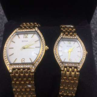 Exclusive and elegents Bonia couple