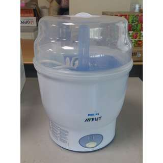 Avent Electronic Sterilizer