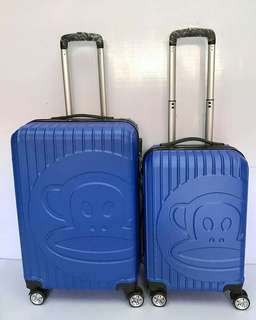 Paul frank luggage