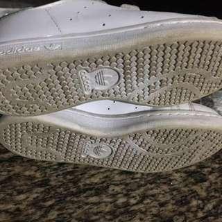 Adidas 女童鞋 二手