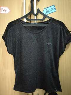 Kaos blouse x.eight