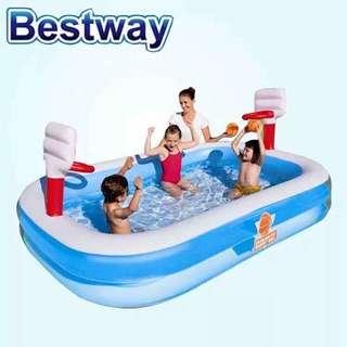 Bestway Children play pool