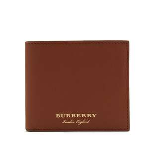 BURBERRY Bi-fold wallet 銀包錢包