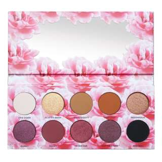 [INSTOCK] Laura Lee Cat Pyjamas Eyeshadow Palette