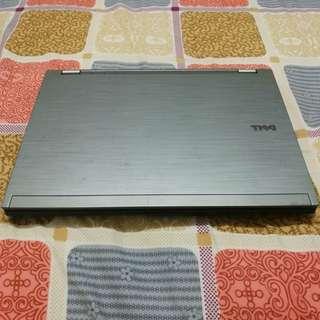 Dell i5 Latitude 14 Inch Business Laptop